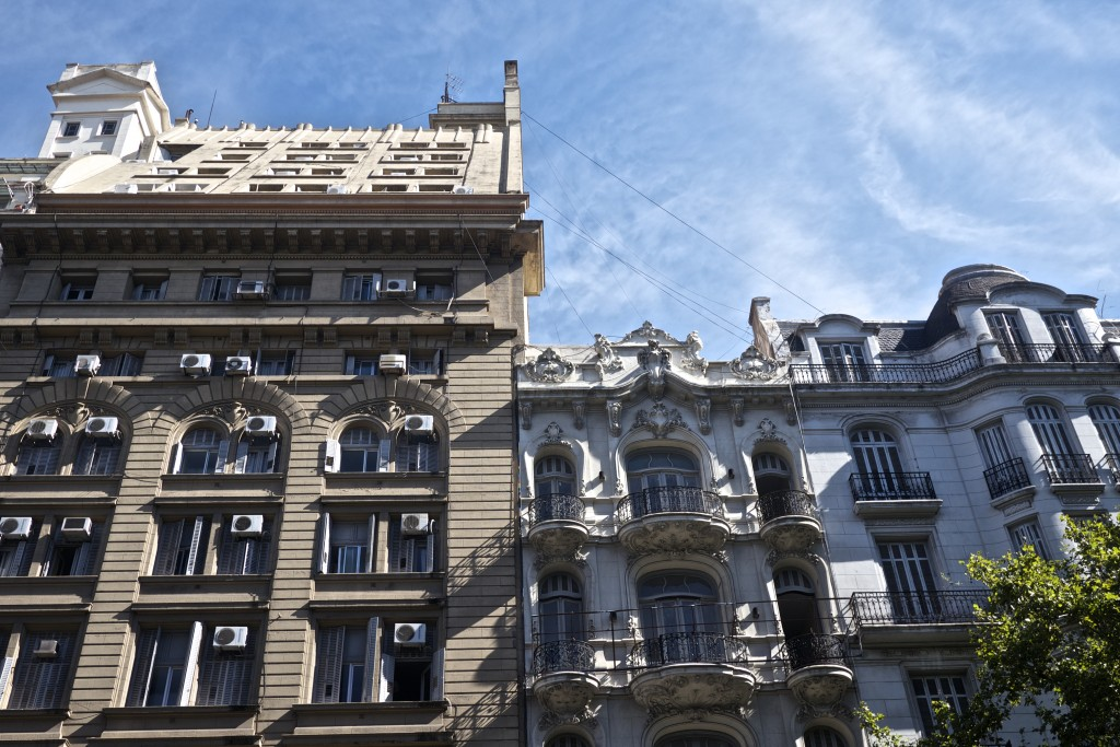 Buenos Aires: The Paris of South America - Erika's Travels